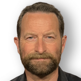 Duncan Wardle