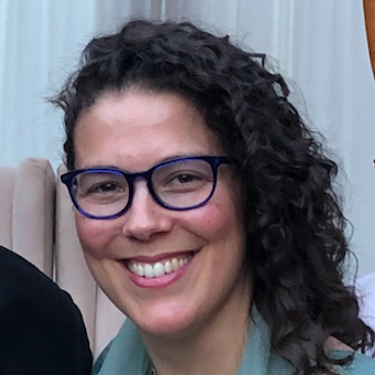Courtney Berkholtz