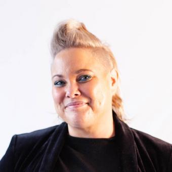 Katie Evans-Reber - Forbes Councils