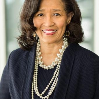 Phyllis Wright, Ph.D.