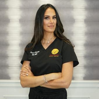 Sheila Nazarian
