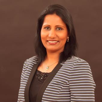 Meerah Rajavel