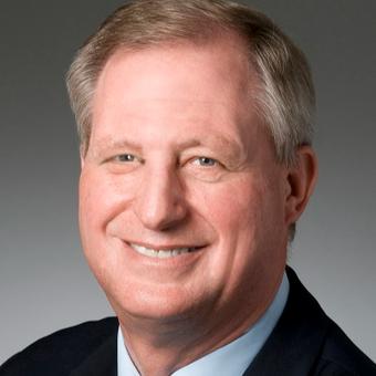 Jim Fairweather