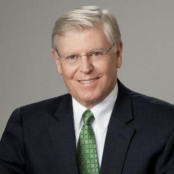 Dr. Dennis K. McBride