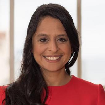 Anneka Gupta