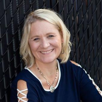 Christy Geiger