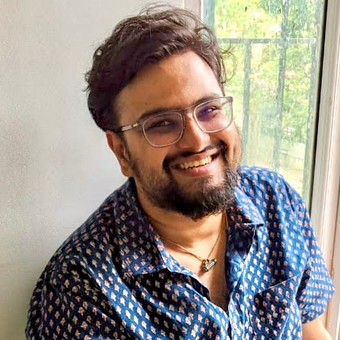 Ranjan Jagannathan