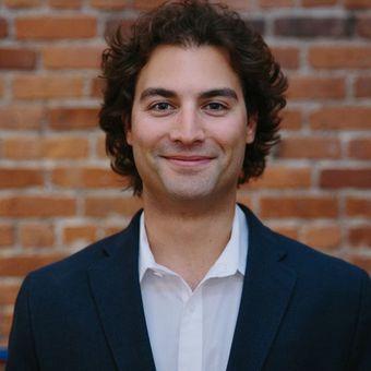 Arian Radmand