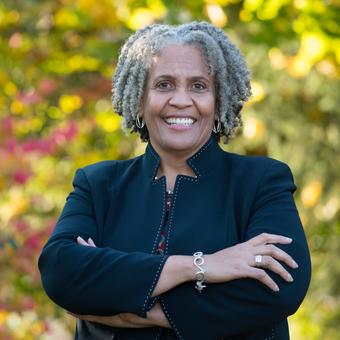 Marcia F. Robinson