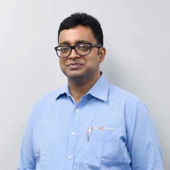 Sayandeb Banerjee