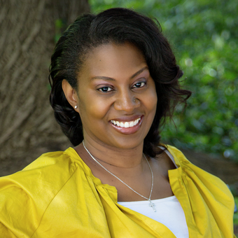 Dr. Venessa Marie Perry