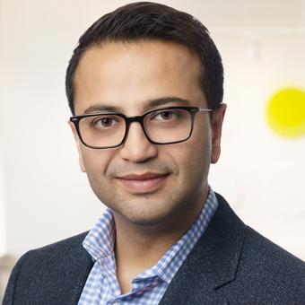 Naveen Bhateja
