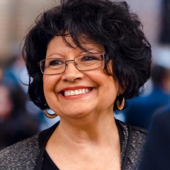 Paula Black