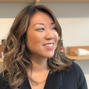 Cynthia Kao