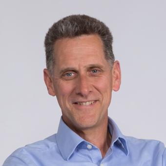 Alistair Goodman