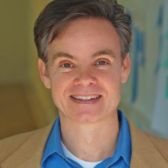 Mark De L. Thompson