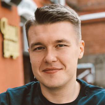 Alex Kulitski