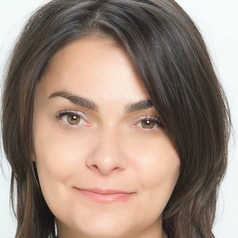Jill Douka MBA, MCC