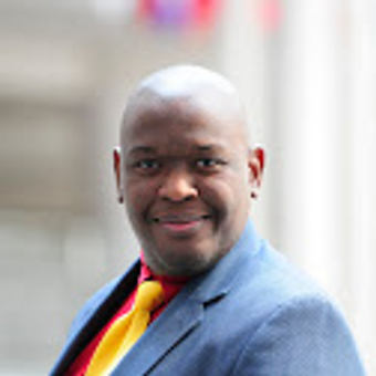 Tyrone Grandison, PhD