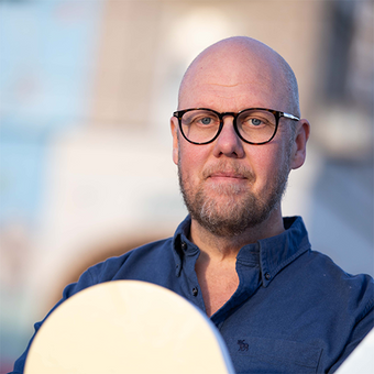 Rickard Hansson