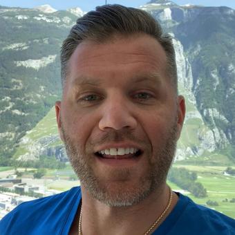 Nick  Perzichilli
