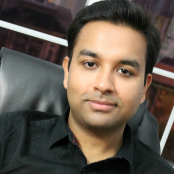 Neeraj Srivastava