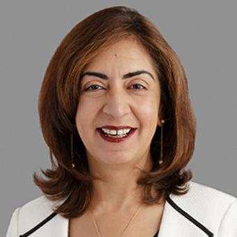 Sonya Thadhani Mughal