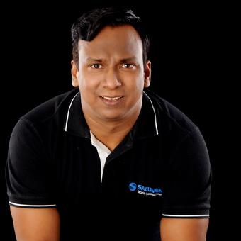 Nitesh Sinha