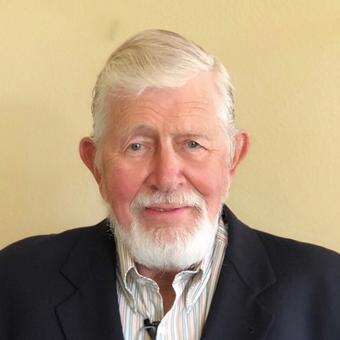 Richard Ellison