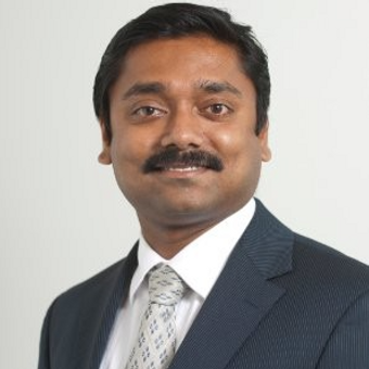 Biju Chandrasekharan