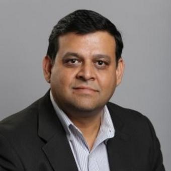 Anupam  Sahai
