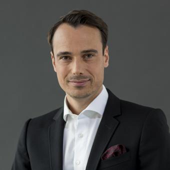 Christoph Lymbersky