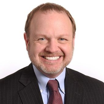 Chris Tierney