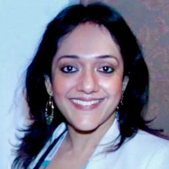 Sadhana Somasekhar