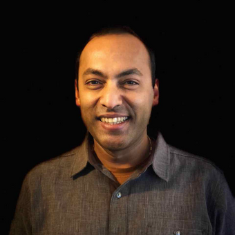 Kashyap Deorah