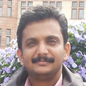 Chandrasekhar Somasekhar
