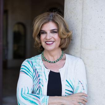 Esther Kestenbaum Prozan