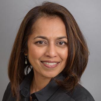 Sheila Murty