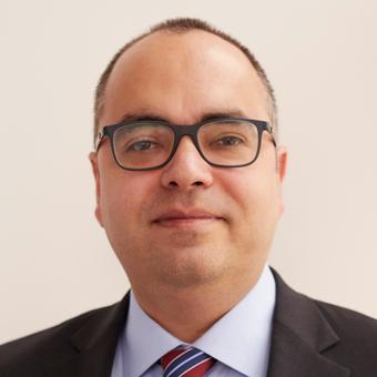 Carlos  Olea