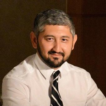Bobir Akilkhanov