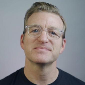 Todd Zaki Warfel