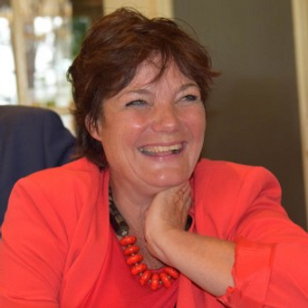Marielle Dellemijn