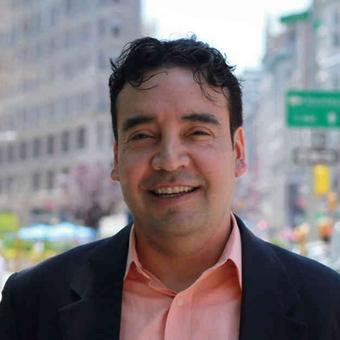 Mark Macias