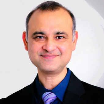 Archie Agarwal