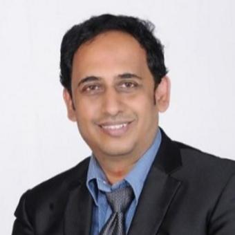 Ashok Bhat