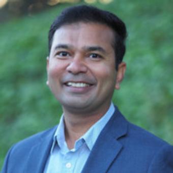 Raj Sanghvi