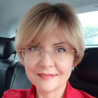 Elena Ionenko