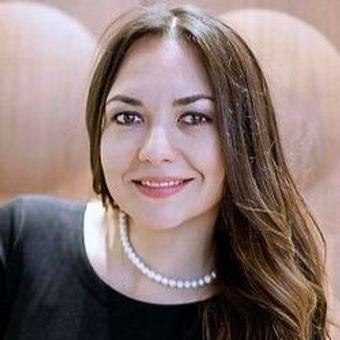 Izabela Lundberg