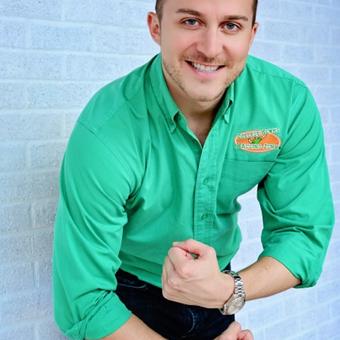 Nick Friedman