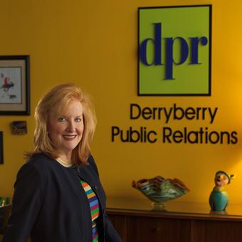 Robin Derryberry